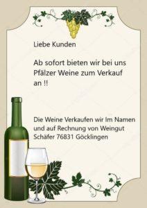 Weinschild_Cunow